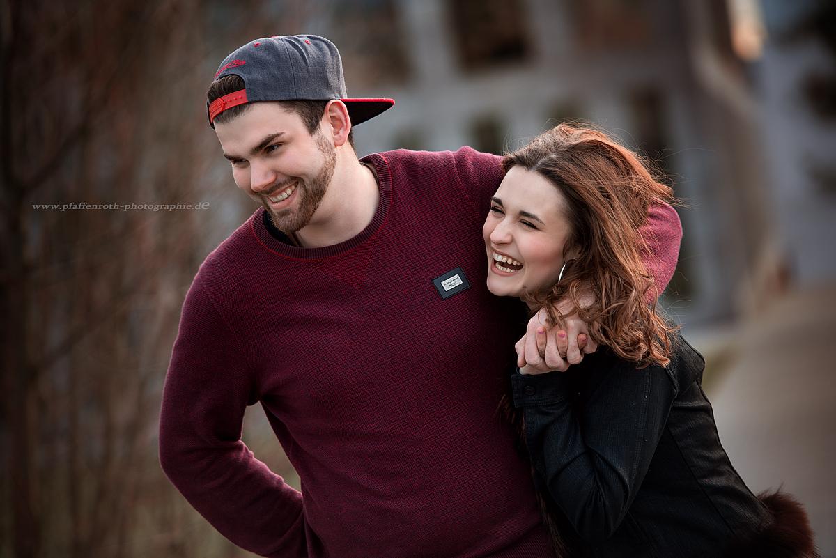 Love Story in Fulda und Umgebung