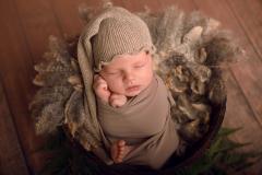 Neugeborenenfotografie