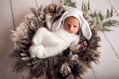 Neugeborenenfotografie in Fulda