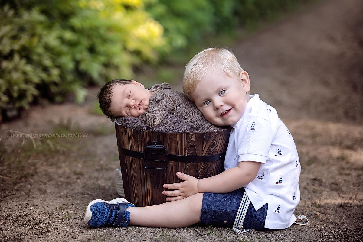 Neugeborenenfotografie Fulda