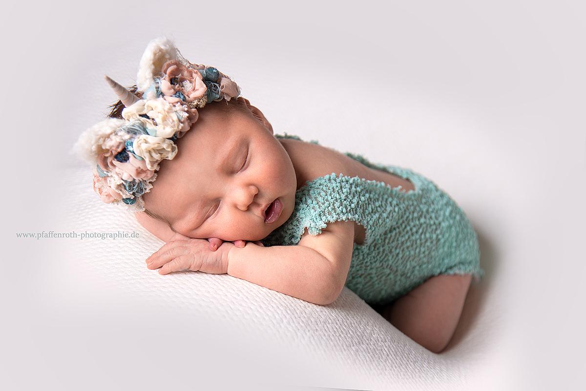 Neugeborenenfotografie in Fulda und Umgebung